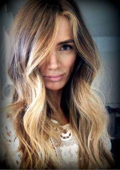 Hair Contouring - Peluqueria Mayte Innova Stilista Imagin´Hair