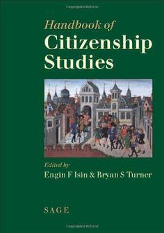 Library Genesis: Engin F Isin, Bryan S Turner - Handbook of Citizenship Studies