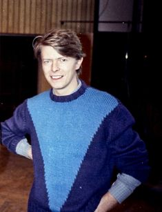 "Tony Visconti on Twitter: ""Happy Birthday dear old friend. Forever.  (Hansa Studios, Berlin, 1980)"