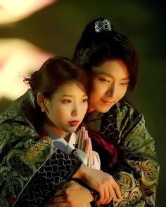 Prince Wang so and Hae soo ❤
