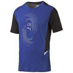 Usain Bolt Performance Top - US