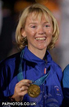 Olympics Sailing Robertson Gold