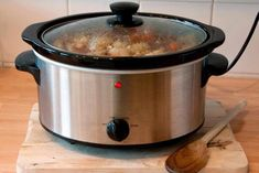 Slow Cooker Corned Beef, Slow Cooker Recipes, Crockpot Recipes, Dog Food Recipes, Dump Recipes, Microwave Recipes, Meatball Recipes, Chef Recipes, Family Recipes