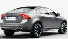 2016 Volvo S60 Release Date and Price