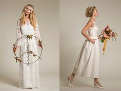 10 Wedding Dresses You Must See
