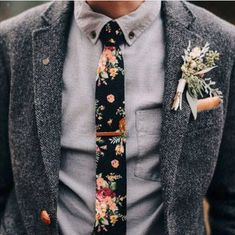 Bridesman outfit for Jeremy
