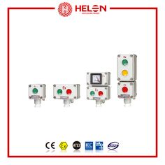 BZA53- Series explosion-proof control button(ⅡC, tD) - helon