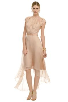 Love this -Elizabeth & James-Hopeless Romantic Dress in Blush. Rent Dresses, Date Dresses, Date Outfits, Cheap Dresses, Summer Dresses, Nude Dress, Dress Up, 1920s Inspired Fashion, Elizabeth And James Dresses