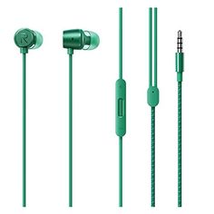 Realme Buds 2 with Mic for Android Smartphones (Green) - Great Deal Coupons Book Furniture, Find Your Phone, Phone Deals, Home Phone, Best Headphones, Line Store, Bud, Smartphone, Android