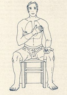 ВОЛШЕБНЫЕ ПОСТУКИВАНИЯ: УКРЕПЛЯЕМ ЛЕГКИЕ И ПОЧКИ. Постукивание – важный элемент массажа. Метод постукивания – одна из любимых даосских методик.