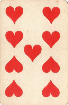pilllpat via Flickr  heart card~ would be perfect for valentine crafts!