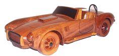 wooden auto models - Google-Suche