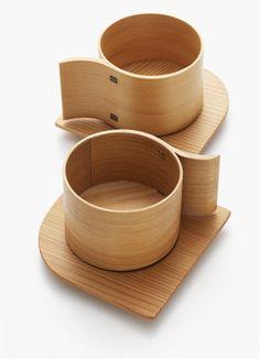 日本代购 YOnoBI 曲线杯子α日本南部铁器与设计师桥本夕纪夫合作-淘宝网