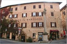 Albergo Il Marzocco: VERY NICE HOTEL INSIDE THE WALL - See 229 traveler reviews, 125 candid photos, and great deals for Albergo Il Marzocco at TripAdvisor.