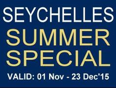 Package Specials, Seychelles - 5* Sainte Anne Resort & Spa - Summer Special