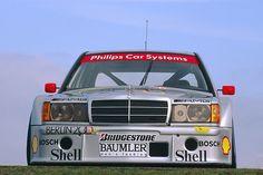 DTM Merc 190E 2.3-16 1990