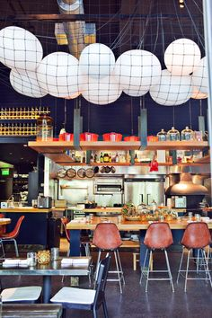 http://www.brandingidentitydesign.com/18-fresh-simple-restaurant-interiors/