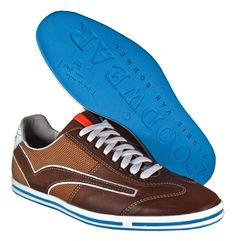 vans schoenen leiden