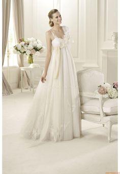 Vestidos de noiva Pronovias Guadix 2013