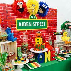 Sesame Street                                                                                                                                                                                 More