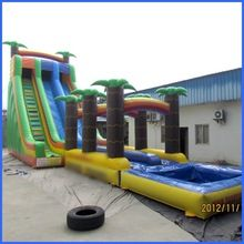 Top Inflatables Industry Limited