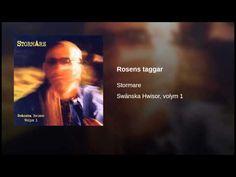 Rosens taggar