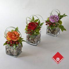 Valentine Flower Arrangements, Valentines Flowers, Beautiful Flower Arrangements, Succulent Arrangements, Floral Arrangements, Beautiful Flowers, Wedding Arrangements, Small Flowers, Diy Flowers