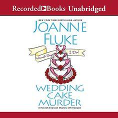 Wedding Cake Murder (Hannah Swensen Mysteries) by Joanne Fluke http://www.amazon.com/dp/1501911031/ref=cm_sw_r_pi_dp_pf8dxb0ZJ96WX