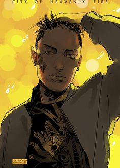 Bat Velasquez from The Mortal Instruments! by Cassandra Jean Cassandra Jean, Cassandra Clare Books, Fire Drawing, Brooklyn, City Of Ashes, Maximum Ride, Shadowhunters The Mortal Instruments, The Dark Artifices, The Infernal Devices