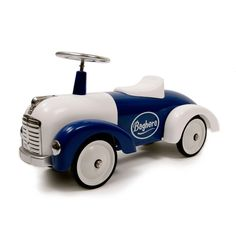 Baghera Classic ride-on