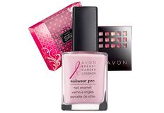 """Avon, ubiquitous sponsor of many a breast cancer walk, continues to use the disease as a platform for brand recognition. Yet it flagrantly hawks products that harbor many of the toxic chemicals associated with the same cancer it seeks to eradicate. The Environmental Working Group's Skin Deep database classifies more than 140 of Avon's products as """"high hazard"""" due to the presence of hormone disruptors, neurotoxins, and possible carcinogens."""