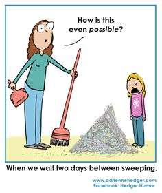63 Funny Cleaning Ideas Funny Bones Funny Humor