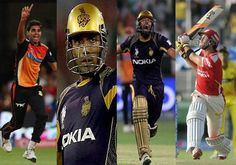 Know the top nine remarkable moments of IPL 7