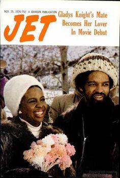 Jet Magazine Covers #1050-1099