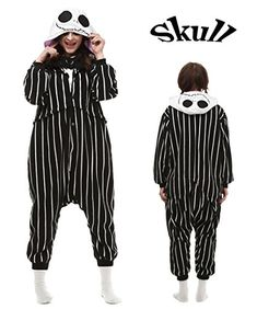d03f79a2c3 Unisex Animal Onesie Adult Kigurumi Pajamas Costumes For Women Men Best  Halloween Costumes   Dresses USA
