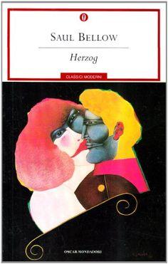 Herzog di Saul Bellow