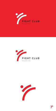 Fight club logo.. Logo Templates. $29.00