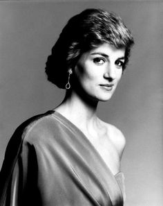 Lady Diana: The Princess Of Wales — Beauty