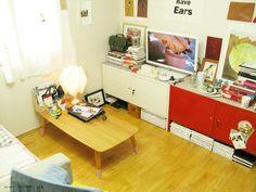 방구조 바꾸기 _ 마일로네 작은집 인테리어 : 네이버 블로그