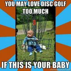 DISC GOLF KID    www.birdshotdiscgolf.com