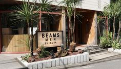 Japanese menswear giant Beams has laid the foundations for contemporary men's style on the streets of Japan in a way.