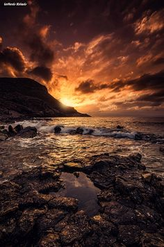 Golden Hour by Lefteris Kriaris on 500px