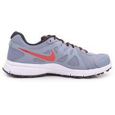 Sepatu Lari Nike Revolution 2 Msl – 554954-039 merupakan sepatu dengan bantalan yang lembut dan ringan sehingga membuat udara mengalir dengan baik dan memberi kenyaman sepanjang hari. Diskon 10% sepatu ini dari harga Rp 599.000 menjadi Rp 539.000.