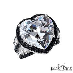 Je T aime Ring