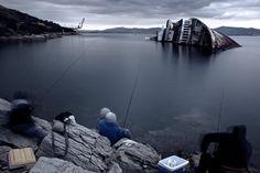 Quatre ans d'austérité résumés en 40 photos  | VICE France