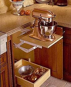 I had one of these in my old kitchen and loved it!