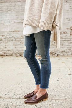 Cozy everyday outfit ideas + fall fashion ideas + outfit details