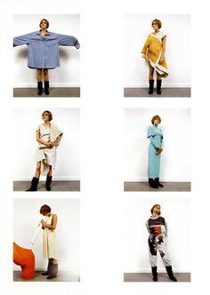 MARK BORTHWICK COMME DES - VOGUE ITALIA Chloe Sevigny, Mark Borthwick, Mode Editorials, Editorial Fashion, Cool Girl, Vogue, Inspiration, Italia, Biblical Inspiration