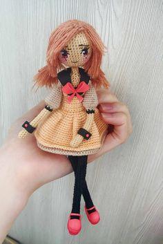 Aorisama Ami✩ Амигуруми куклы's photos