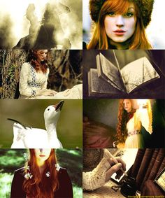 """Guardians of Childhood: KATHERINE """"The paper and ink she used were ordinary, but…"""